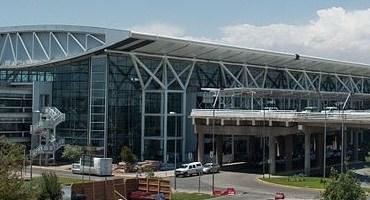Los aeropuertos más importantes de Chile