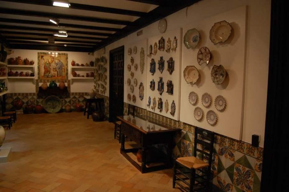 Museo_Sorolla_Coleccion_Ceramica