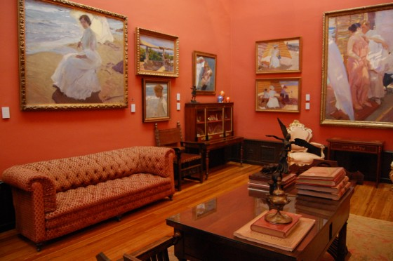 Museo_Sorolla_Estudio