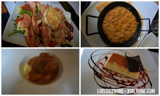 Restaurante El Secreto Cuenca