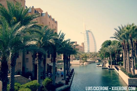 Burj Al Arab xix