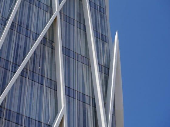 Torre Telefónica - Diagonal ZeroZero