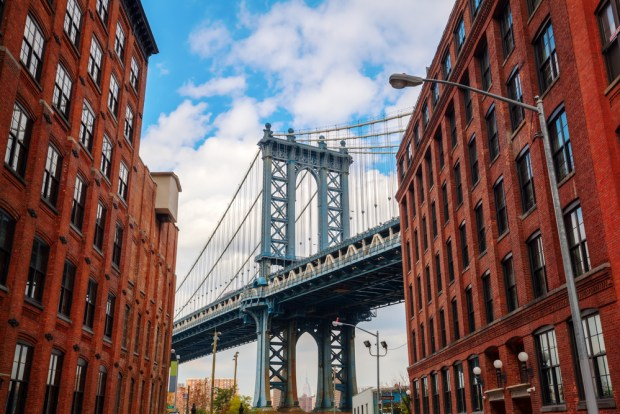 Barrios donde alojarse en Nueva York - Brooklyn