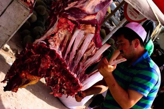 carnicero-mercado-kashgar