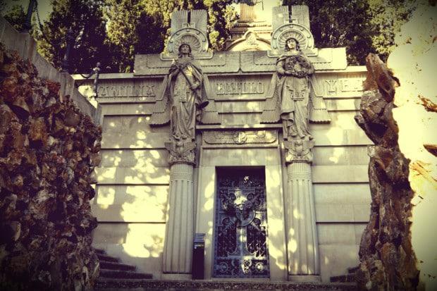 Mausoleo Batlló