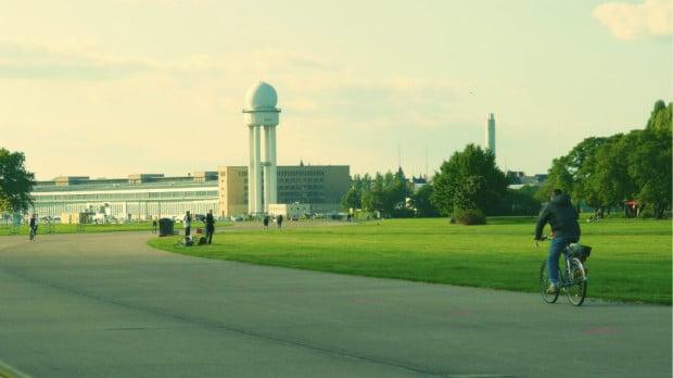 Tempelhof Terminal