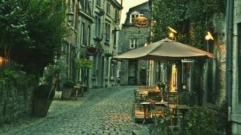 Calle de Durbuy