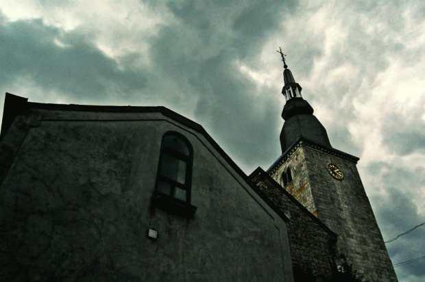 Iglesia de Marche-en-Famenne