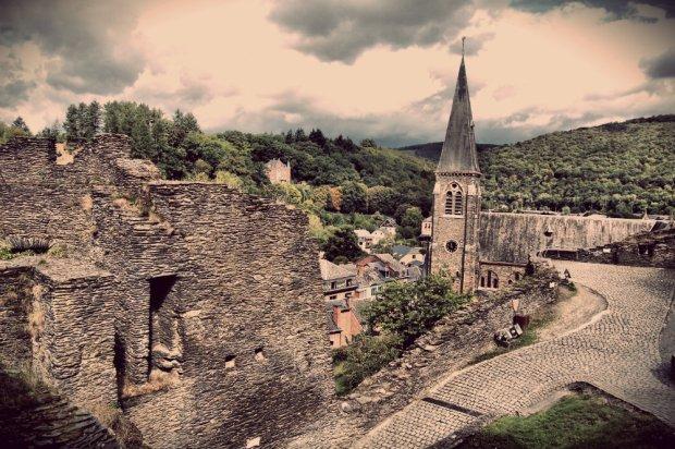 La Roche en Ardennes