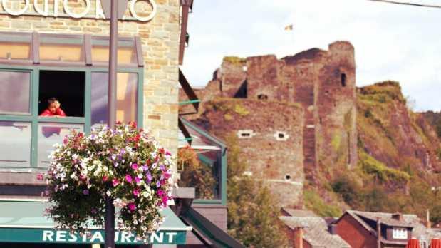La Roche y su castillo