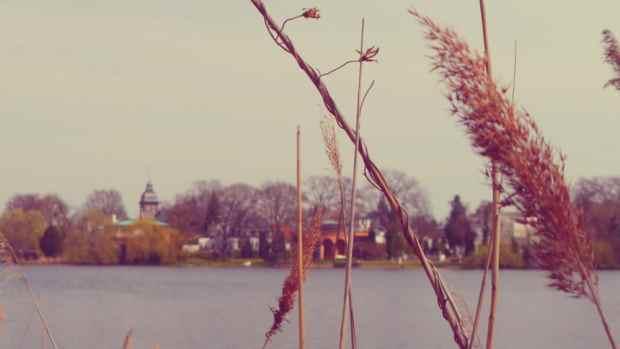 Heiliger See Potsdam