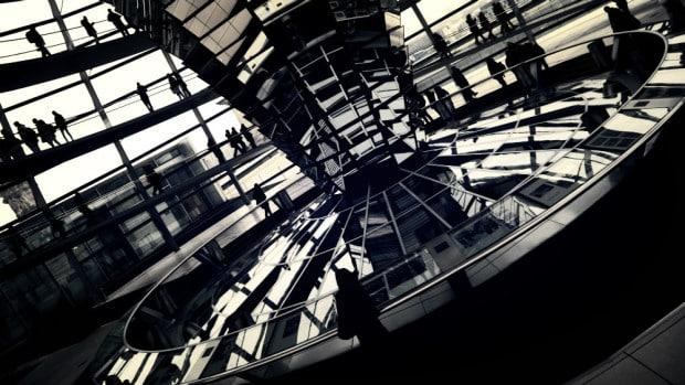 reichstag cúpula