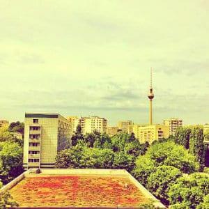 Alojarse en Berlín - Friedrichshain