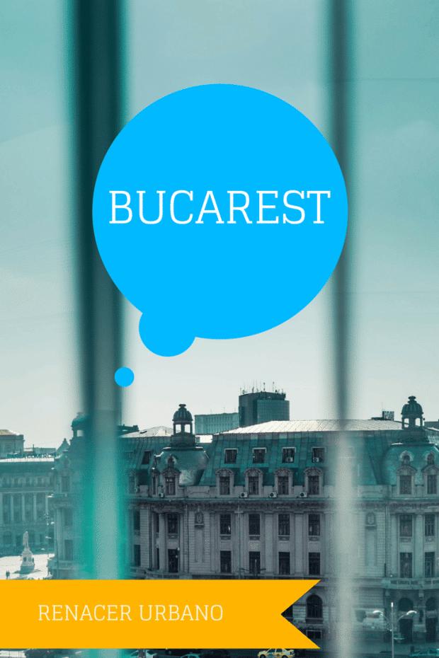 Bucarest Turismo
