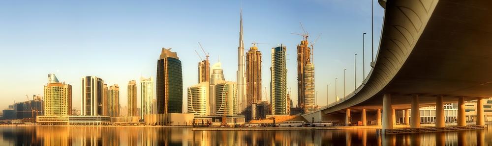 Guía de viajes de Dubái