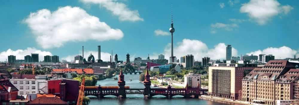 Guía de viajes de Berlín