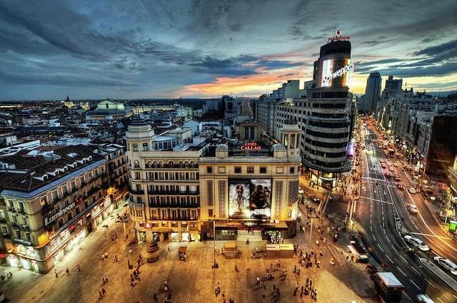 Información útil y consejos para visitar Madrid