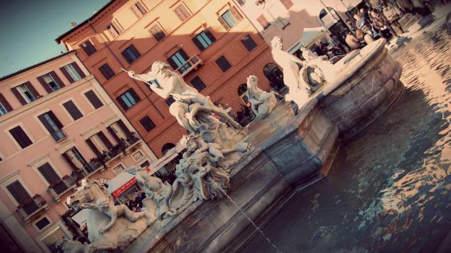 Dormir en Roma - Cerca de Piazza Navona