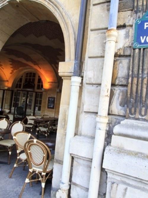 Dónde dormir en París - Châtelet - Les Marais
