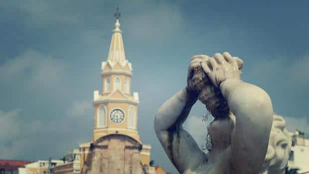 Qué ver en Cartagena - Centro histórico