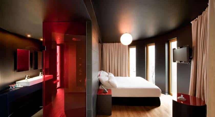 Alojamiento gay en Berlín: Hotel Axel