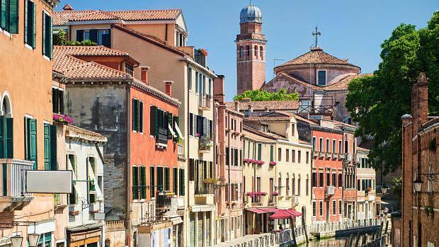 Barrio de Castello