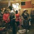 Tienda de segunda mano en Temescal - Oakland