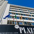 Hotel cerca de Venecia - Plaza Mestre