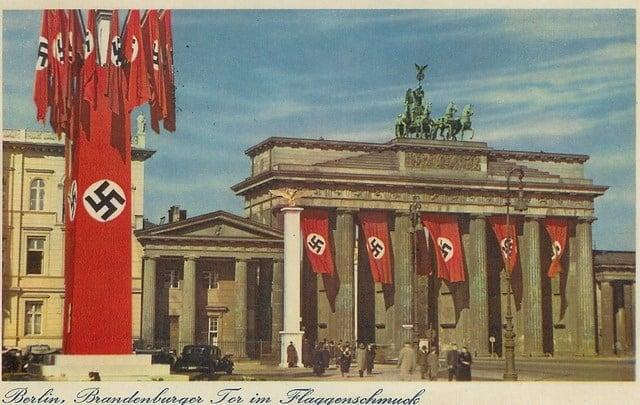 puerta-de-brandeburgo-nazi