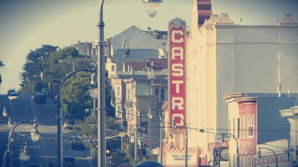Teatro del Castro San Francisco