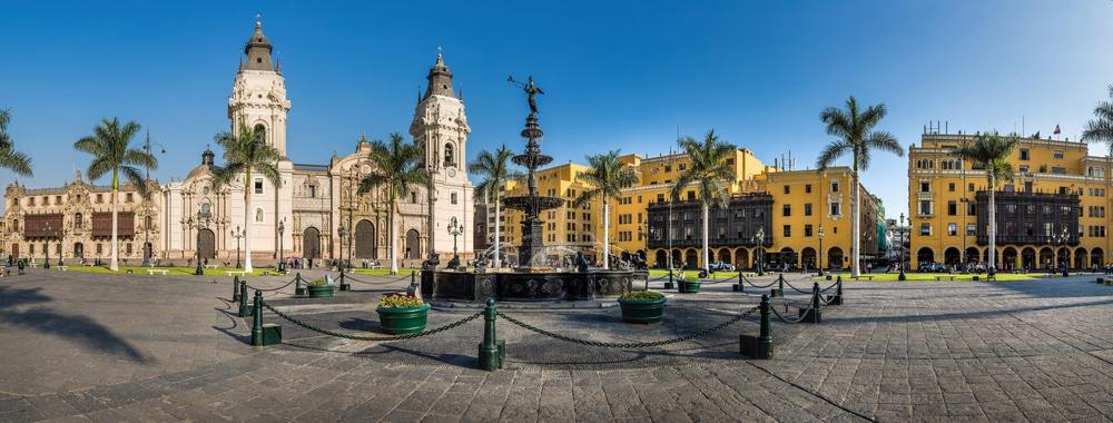 Dónde dormir en Lima - Mejores zonas y hoteles