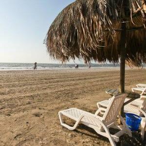 Dónde hospedarse en Cartagena - La Boquilla
