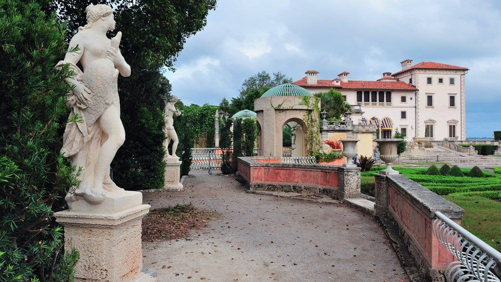 Dónde hospedarse en Miami - Coconut Grove