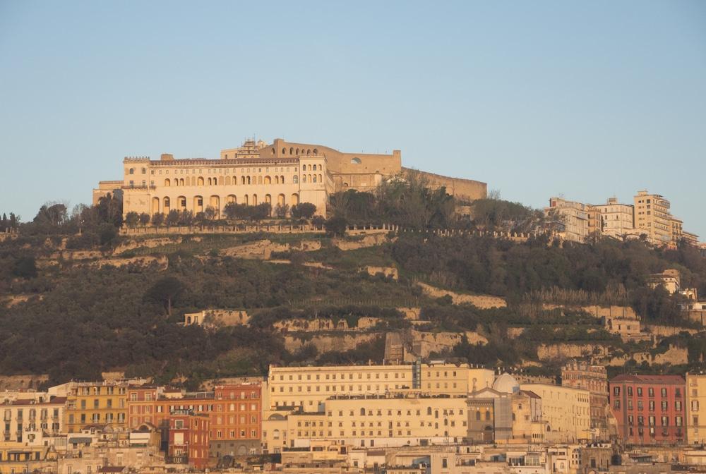 Dónde alojarse en Nápoles - Vomero
