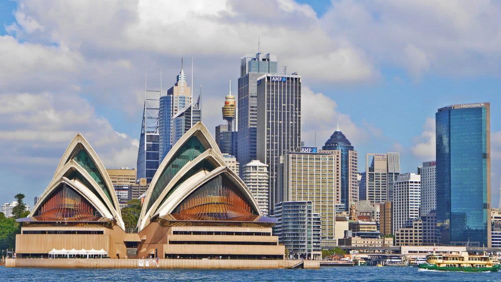 Qué ver en Sydney, Australia