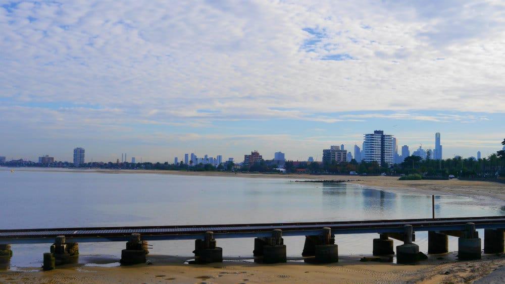 Mejores barrios para alojarse en Melbourne - St Kilda
