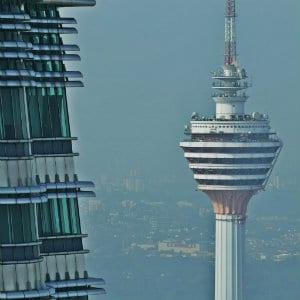 KL Tower - Atracciones de Kuala Lumpur, Malasia