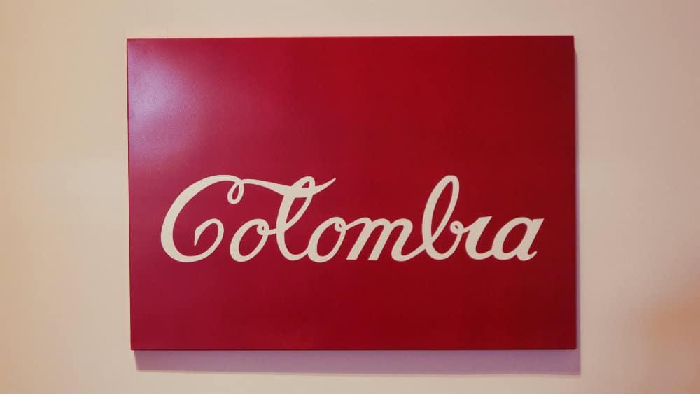 Colombia - Antonio Caro