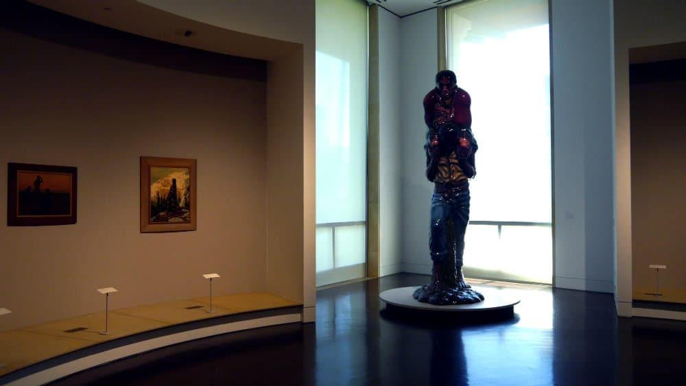 Indigenismo y arte del Oeste Americano