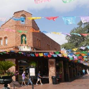 Market Square - San Antonio