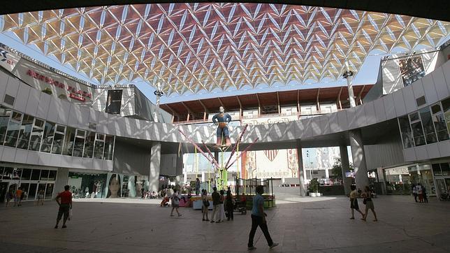 Migliore zone dove alloggiare a Siviglia - Nervión