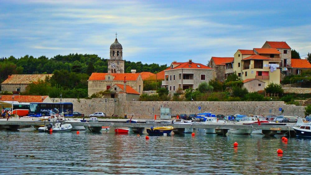 Alojarse cerca de Dubrovnik - Cavtat