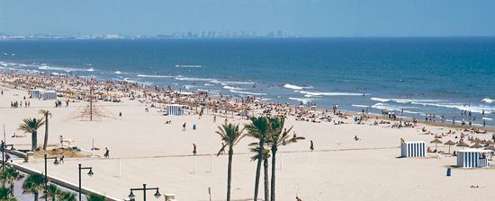 Migliori posti dove alloggiare a Valencia - Poblats Maritims