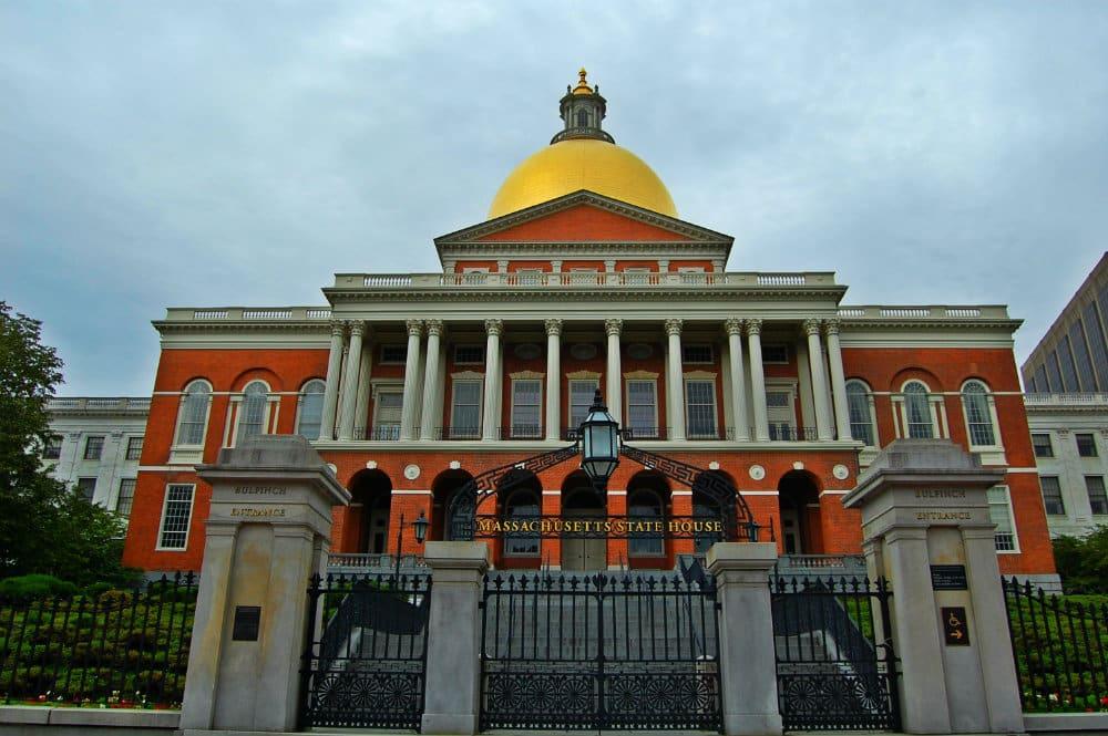 New State House - Atracciones de Boston