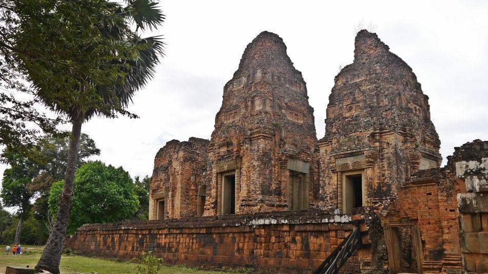Pre Rup - Templos de Camboya