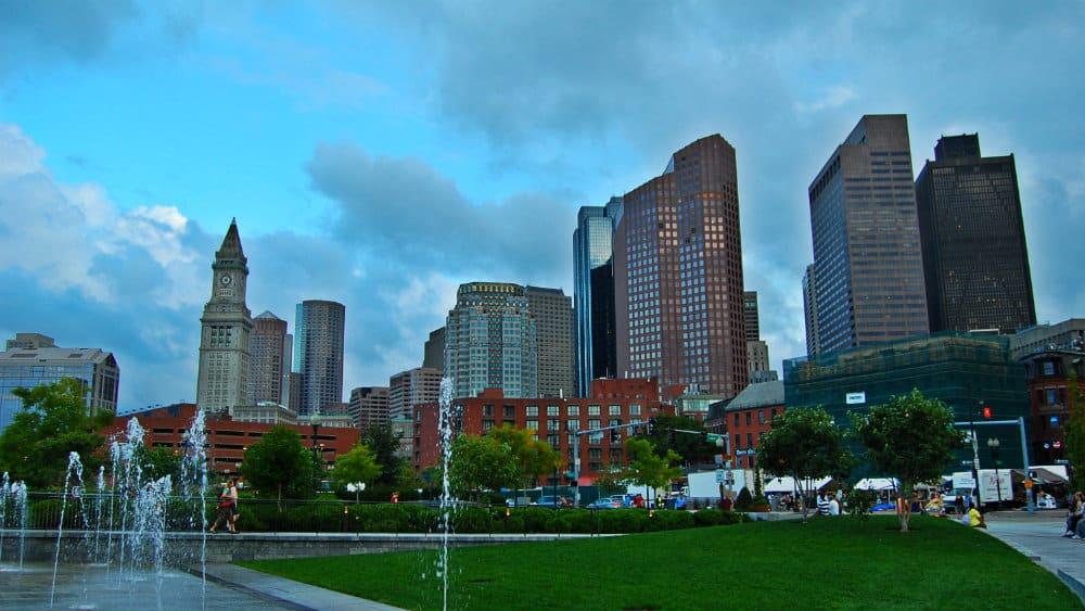 Qué ver en Boston, Massachusetts