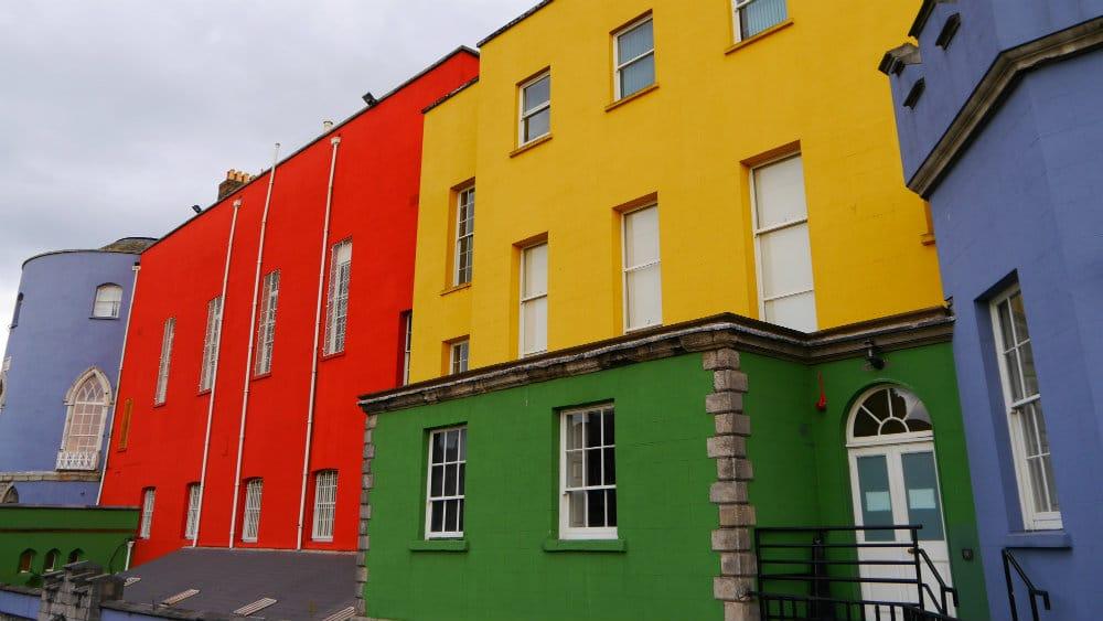 Atracciones de Dublín