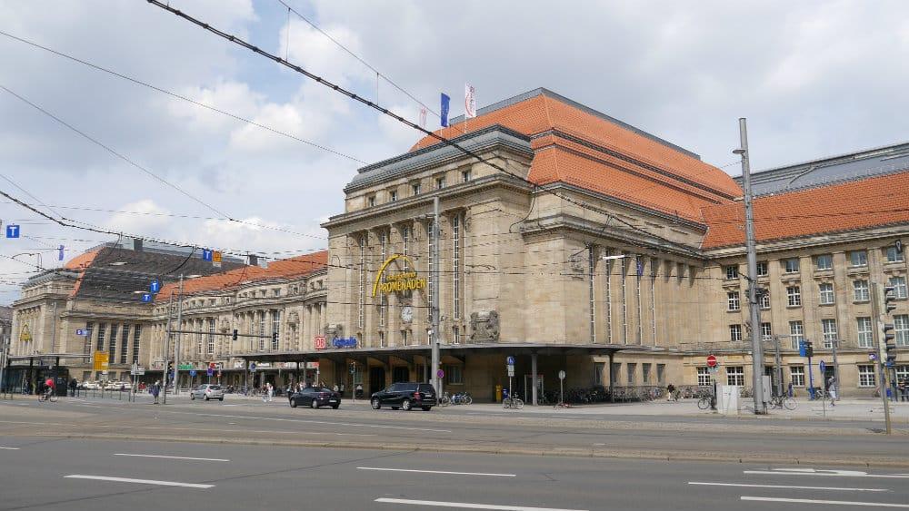 Dónde dormir en Leipzig - Distrito Ost