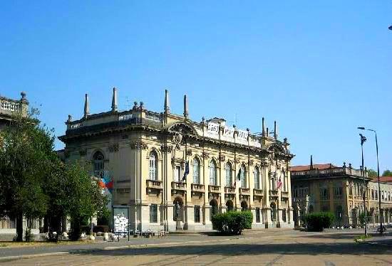 Dónde alojarse en Milán - Città Studi