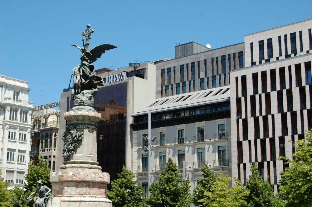 Mejores zonas donde alojarse en Zaragoza - Distrito Centro